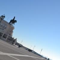 When in Lisbon.